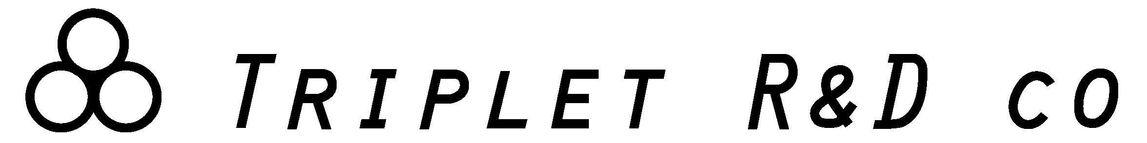 Triplet R&D株式会社